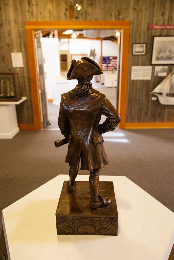 Garibaldi Museum Oregon