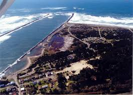 Barview Jetty County Campground
