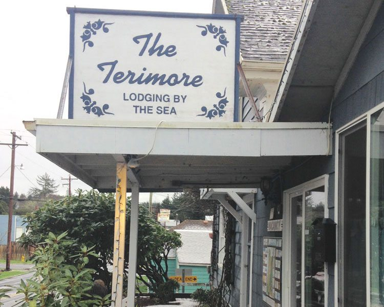 Terimore Lodging by the Sea
