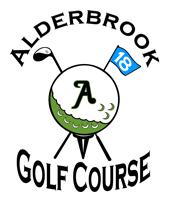 Alderbrook Golf Course logo