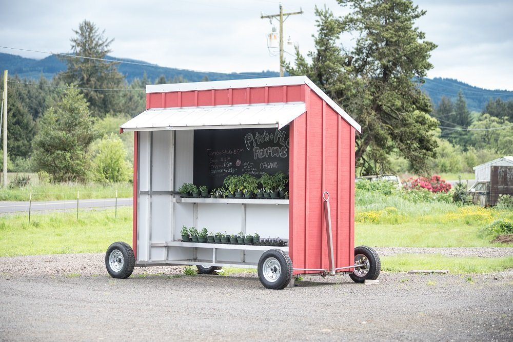 Pitch & Plow Farms