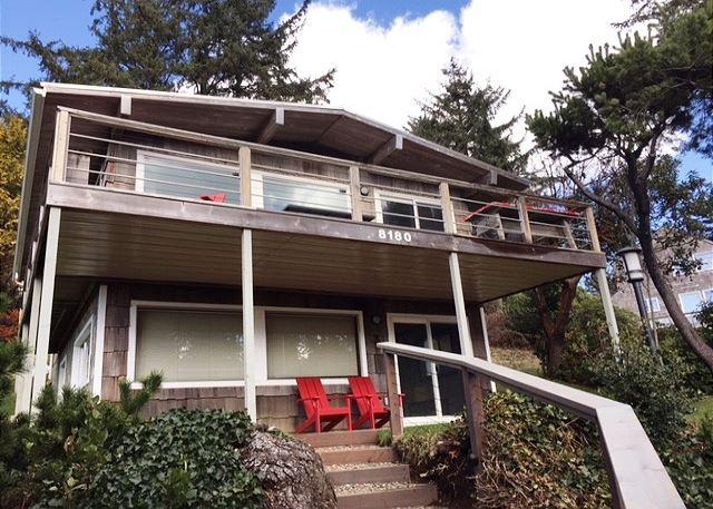Pine View Beach House