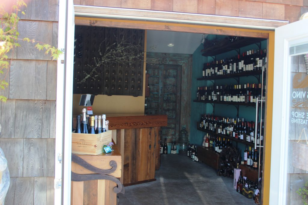 Dixie s Vino Bottle Shop