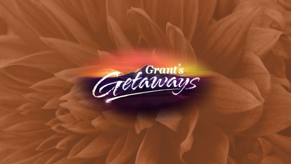 Grant's Getaways: Dahlia Man