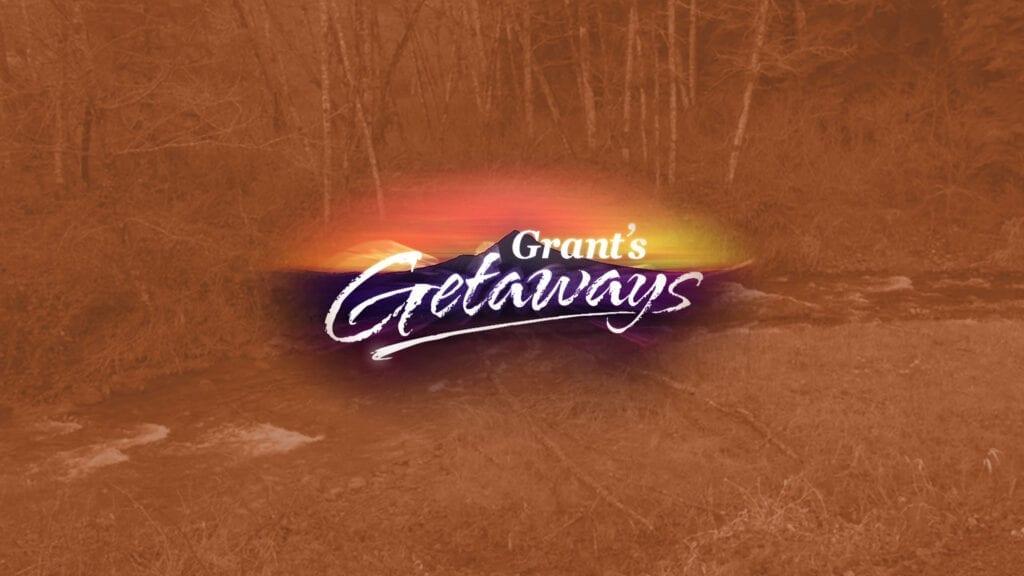 Grant's Getaway: The Godfathers of Broodstock