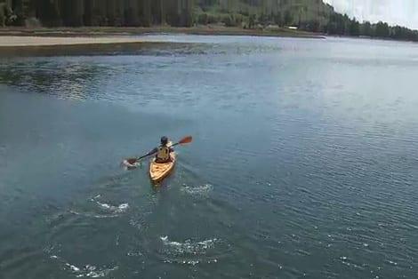 grants getaways sitka sedge kayak 2021 05 04
